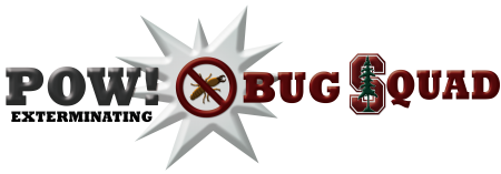 Bug Squad and POW! Exterminating, Inc.